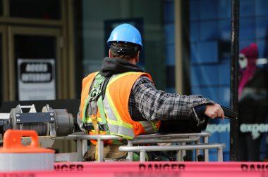 Segurança e Saúde do Trabalho